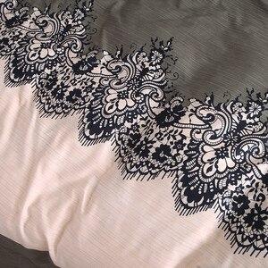 Image 5 - Funda de edredón de cuatro piezas, exótica funda de almohada de tamaño completo cálido estampado maravilloso con estrellas de ensueño ciclo suave sólo colchón de cama