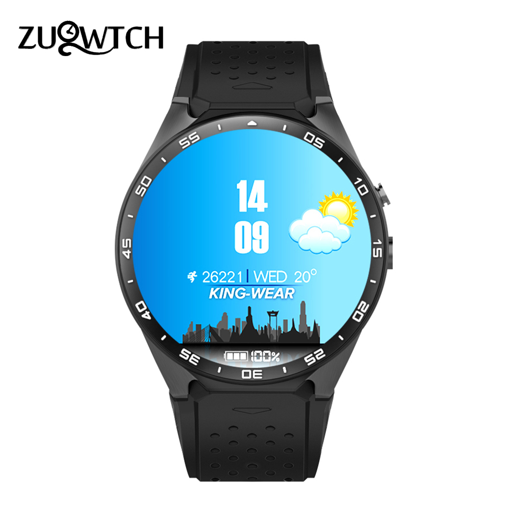 Smart Watch KW88 Android Watch 1.39 inch OLED Screen 512MB+4GB Smartwatch Support 3G SIM Card GPS WiFi Bluetooth Watch Phone android smart watch men watch amoled screen 512mb 4gb smartwatch support sim card gps wifi camera bluetooth earphone watch phone