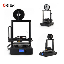 New Arvials 3D Drucker Full Assembled Ortur-4 Autolevel Printer Linear Guide Rail 3 D Higher Quantity Imprimante 3d