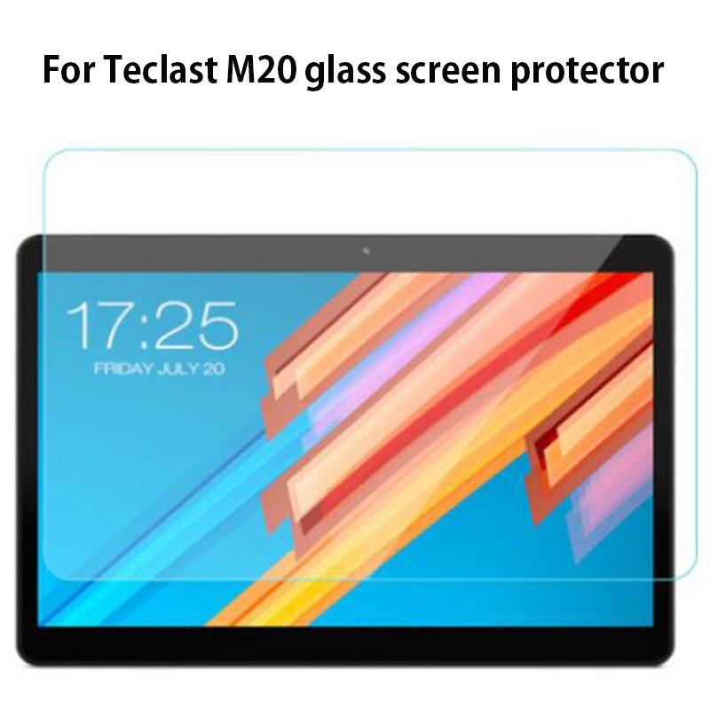 Tablet-zubehör Tecalst M20 Glas Protector Gehärtetem Glas Filme Screen Protector Für Teclast M20 10,1 Inch Gehärtetem Glas Film