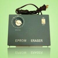 Darmowa wysyłka Nowy 110 V do 240 V Światło Ultrafioletowe UV EPROM Eraser Chip Danych M27C Eraseable Zegar