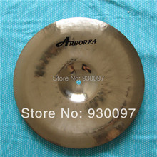 dragon percussion instrument 8″ China Cymbal