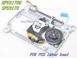 Image 3 - SPU 3170  / SPU 3170G  FOR PS2 Laser Lens with MECHAISM SPU3170 For PS2 Slim Game Console For SCPH 7500X  LASER HEAD SPU3170G
