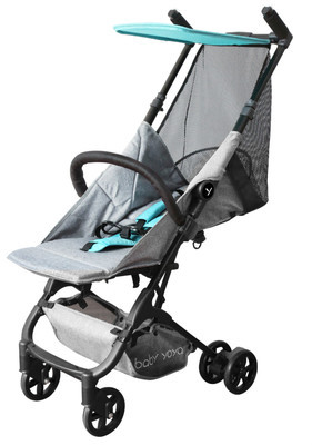 Babyyoya Baby Cart Ultra Light Portable Baby Trolley Child Umbrella Car Boarding Lie Flat Newborn Baby Carriage Travel Stroller