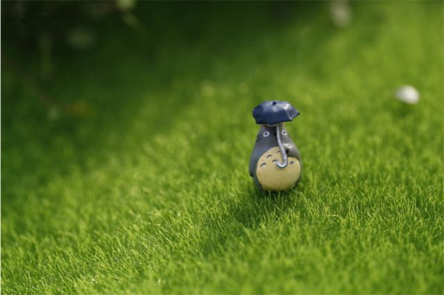 Fake Moss Miniature Garden Ornament