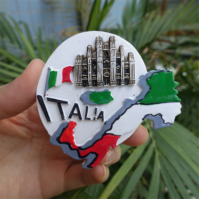Italian map and national flag italy 3d fridge magnets world travel italian map and national flag italy 3d fridge magnets world travel souvenir refrigerator magnetic stickers gumiabroncs Image collections