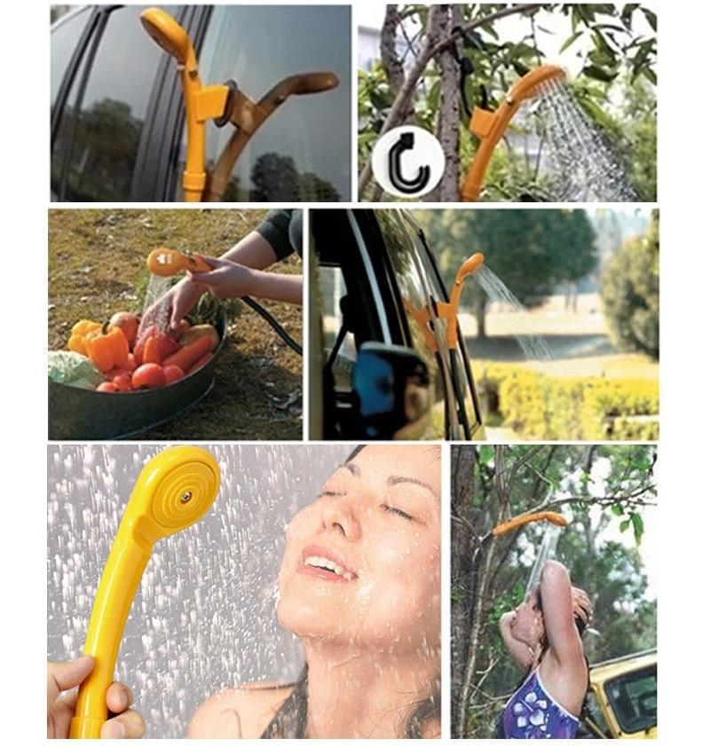 lavagem carro conjunto viagem para pet cão lavagem carro