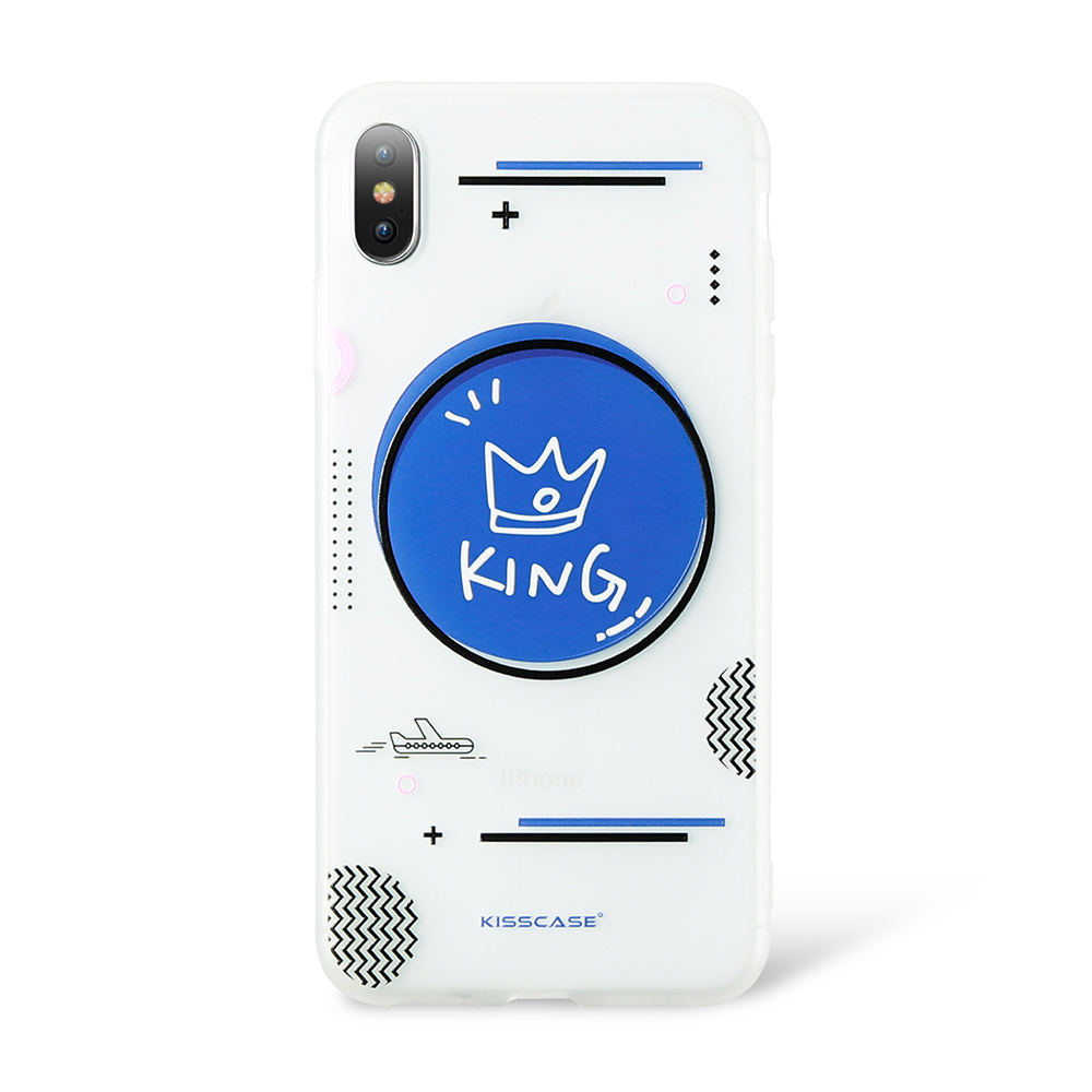 c3242cb061 ... Couple Iphone X XS Max 7 8 Plus KING QUEEN Phone Iphone 6 6S Plus XR  Cover. Availability: In Stock. $6.04 Ex Tax: $6.04. Color