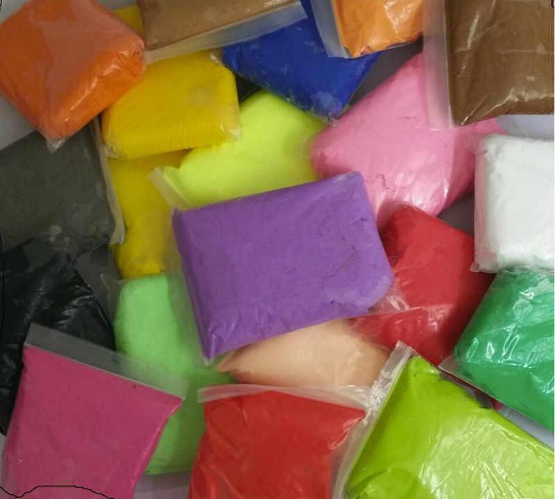Уход за малышом воздушная сушка мягкая глина Детский отпечаток отпечатка комплект литье родитель-ребенок ручной подушечка с чернилами для отпечатков 20 г