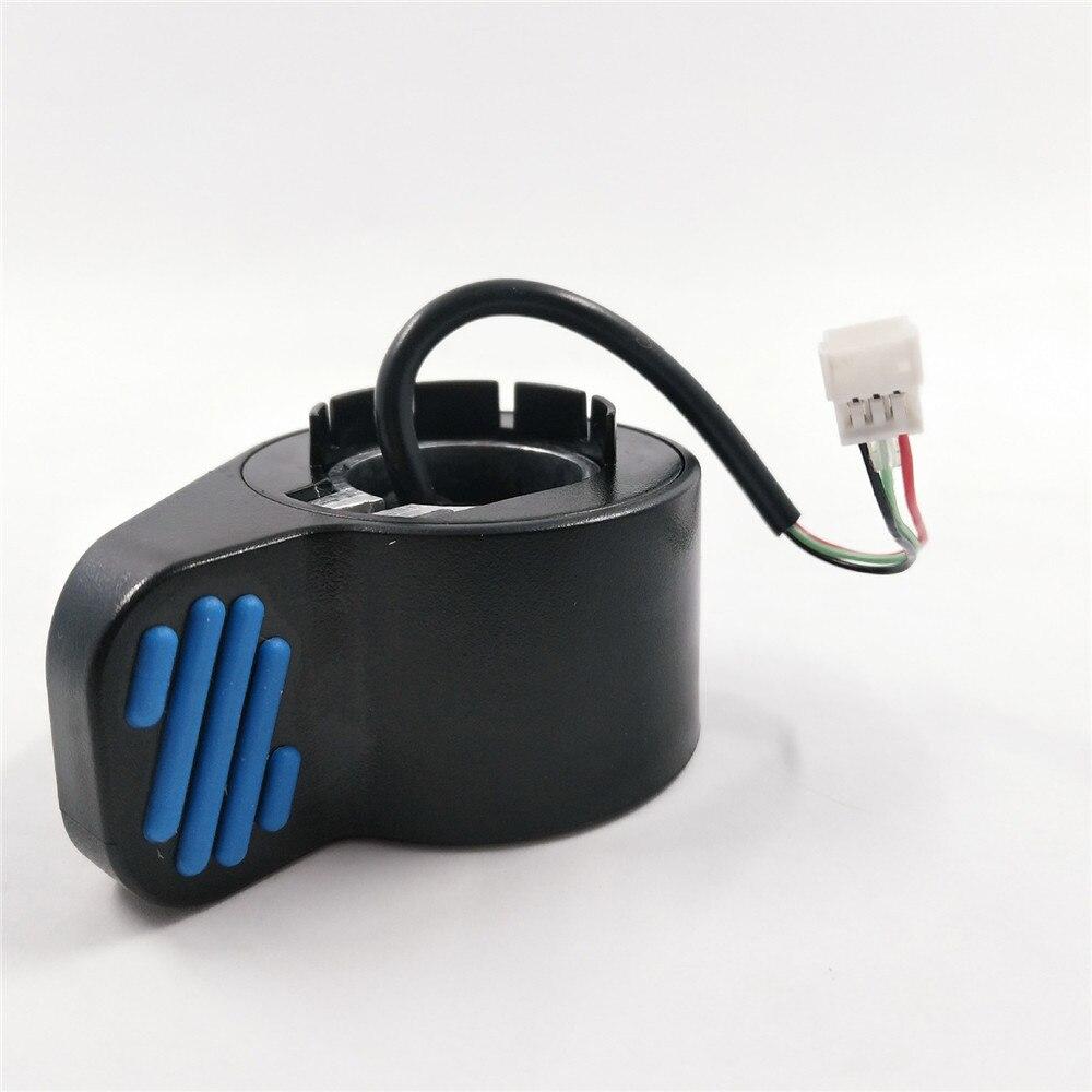Electric Throttle Accelerator for Ninebot ES1 ES2 ES3 ES4 Scooter Booster Parts