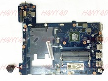 for lenovo g505 laptop motherboard ddr3 A6 cpu la-9912p Free Shipping 100% test ok