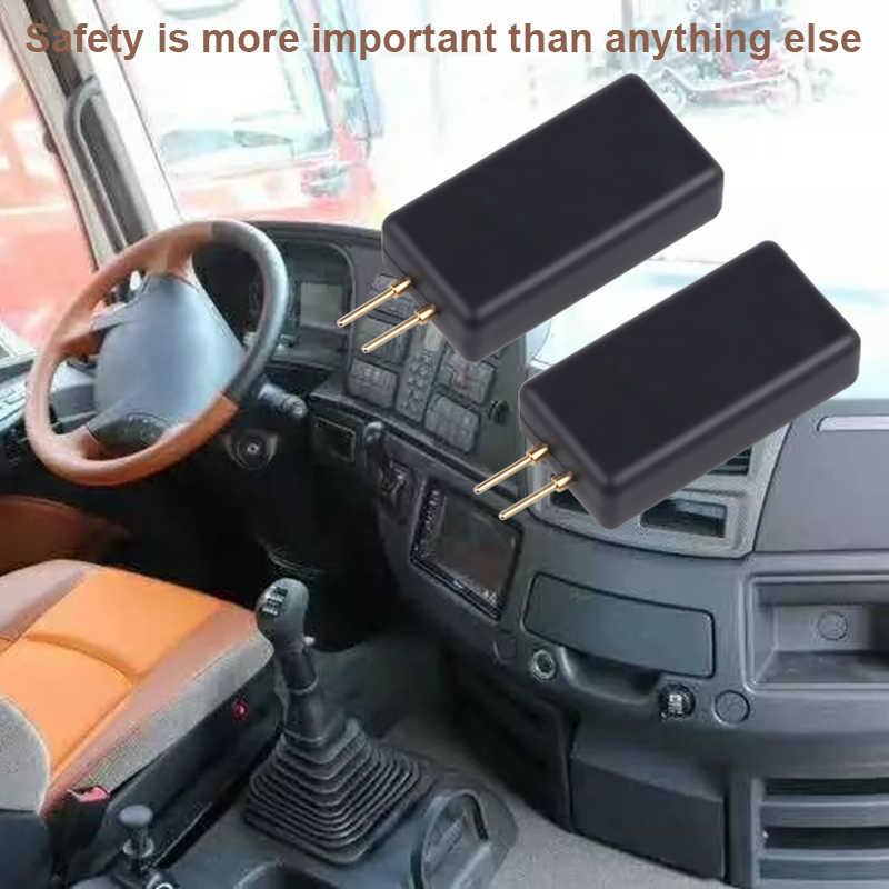 10 pçs ferramenta de teste reparo airbag carro testador srs sistema em vez de segurança verificar cinto de segurança cortina de ar lateral