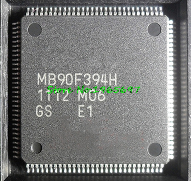 10pcs/lot MB90F394HA MB90F394H MB90F394 QFP120 In Stock10pcs/lot MB90F394HA MB90F394H MB90F394 QFP120 In Stock
