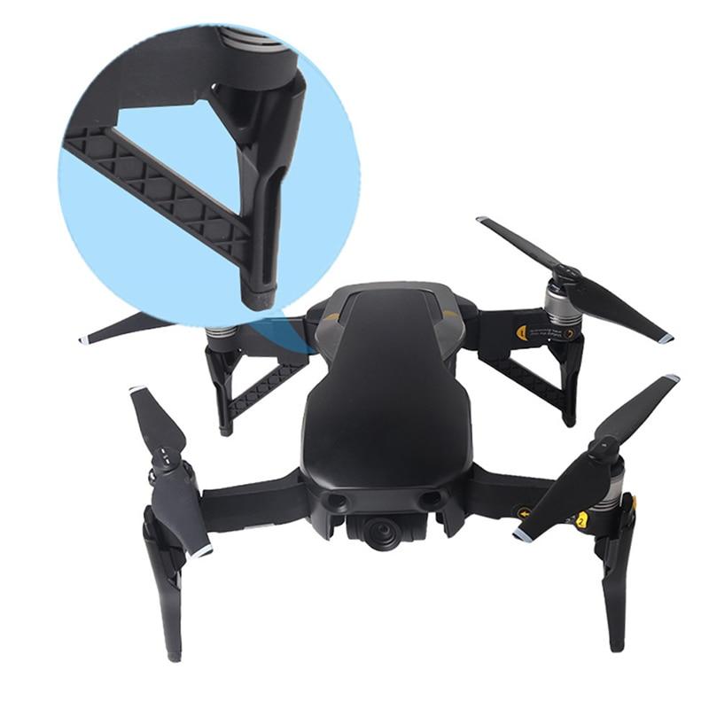 4PCS Landing Feet Shock absorption Bracket Protector Heighten for DJI Mavic Pro Drone Accessories
