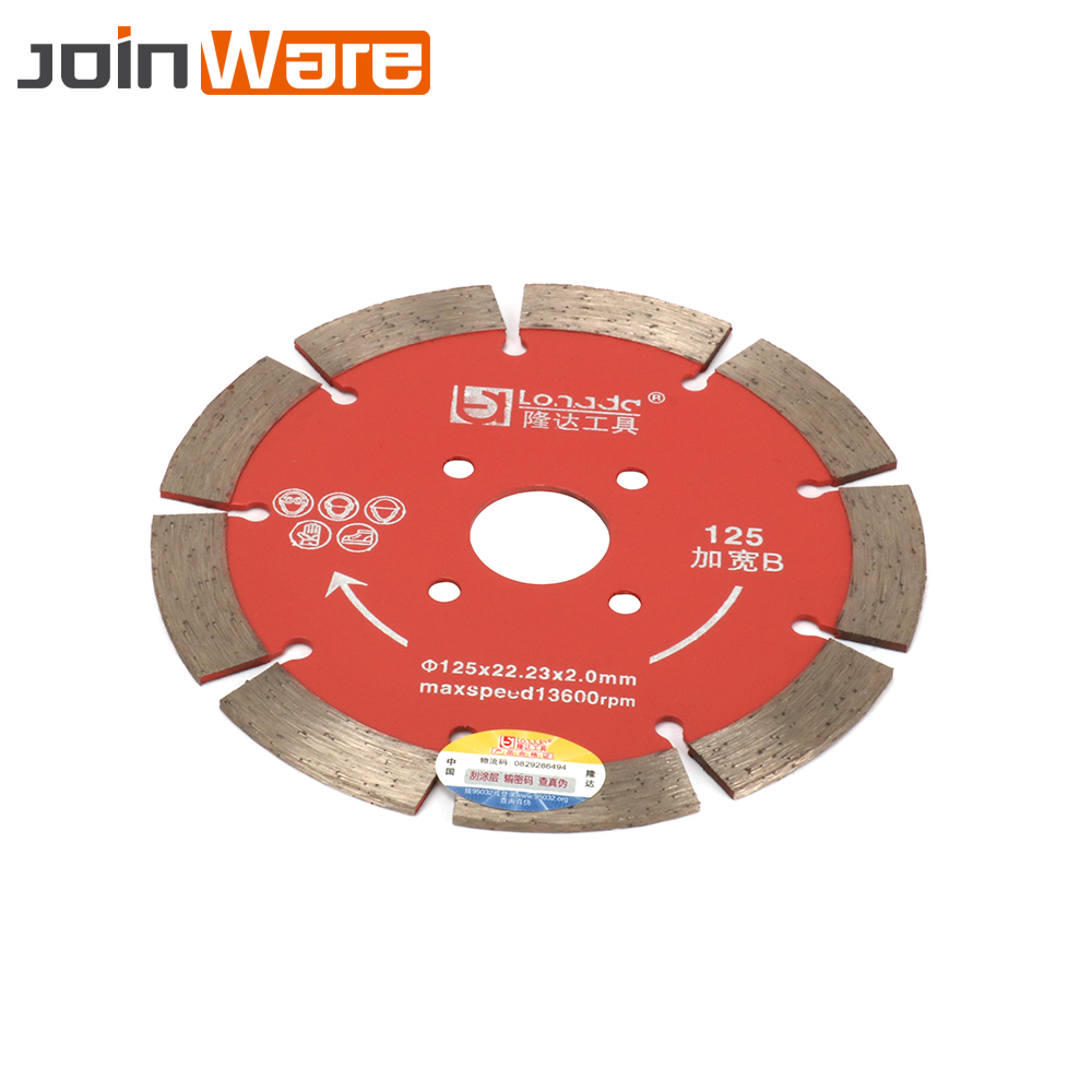 Diamond 125 ~ 300mm Circular Saw Blade Sharpener Ceramic Tile Cutting Disc For Concrete Masonry Cutter Tool Free Shipping