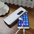 DCAE Настоящее 12000 мАч Power Bank 3 USB ЖК-Дисплей LED Чтение свет Внешняя Батарея powerbank портативное Зарядное Устройство Для Samsung Xiaomi