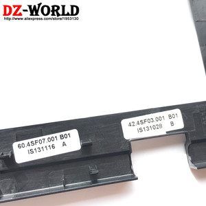 Image 3 - New/Orig Laptop Screen Front Shell LCD B Bezel Cover for Lenovo ThinkPad L530 Display Frame Part 04W6970