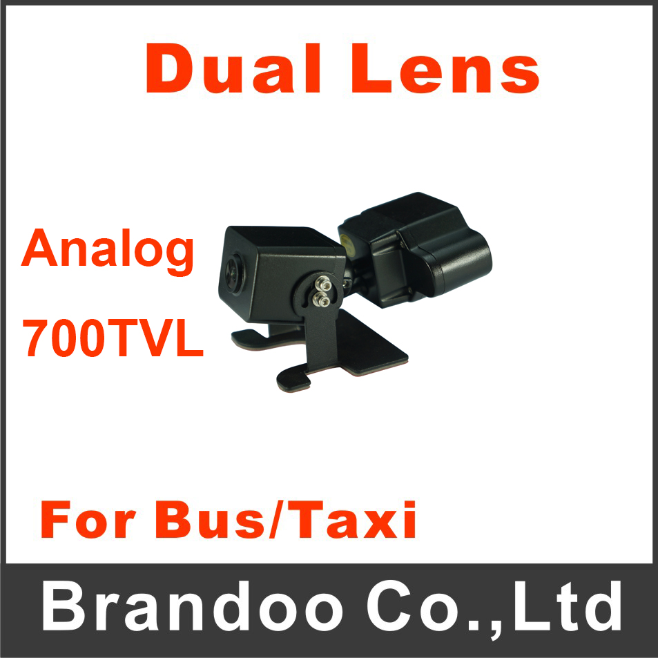 Dual lens HD Car camera, special designned for taxi, truck, mini bus, private car used etg home двуспальная кровать leontina lavanda