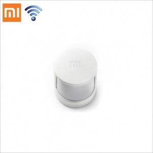Image 5 - Xiaomi Del Sensore Del Corpo Umano Astuta Magnetica Casa Super Pratico Dispositivo Dispositivo Intelligente Del Telefono App di Controllo A Distanza