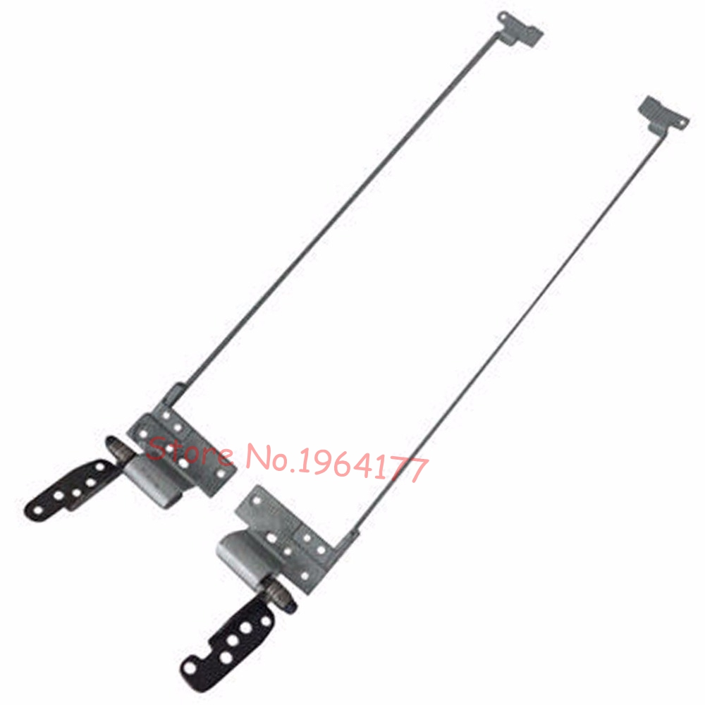 New Laptop LCD Hinge for ASUS N56 N56DP N56DP DH11 N56DY N56V N56VB N56VJ N56VJ S4042H N56VM N56VZ N56X Left &Right hinge-in LCD Hinges from Computer & Office on