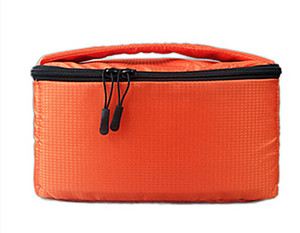 Image 2 - Lightweight Partition Padded Insert Protection Storage Camera Case Cover Photo Bag for Leica Nikon Canon Sony Panasonic Fujifilm