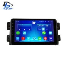 3G/4G net + WI-FI de navegação dvd android 6.0 sistema estéreo para kia borrego hot-venda em russo SUV car gps player multimídia rádio