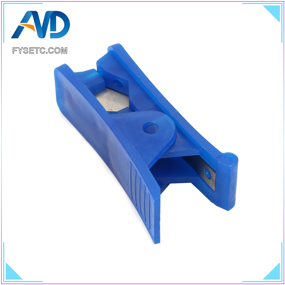 High Quality Pipe Tube Cutter Nylon PVC PU Rubber Silicone Plastic Tube Cut Up To 12mm 3/4