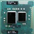 Оригинальный intel версия PGAI5 540 М I5-540 CPU 2.53-3.06 Г/3 М SLBPG CPU Компьтер Совместимость HM57 HM55 QM57