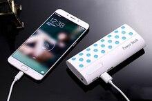 Explosion models 20000mah large-capacity mobile phone charging treasure 3U cellular power applies to the
