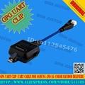 100% оригинал GPG UART Клип UART кабель для samung и LG Бесплатная доставка