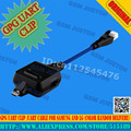 100% original GPG UART Clip UART cable for samung and LG Free shipping