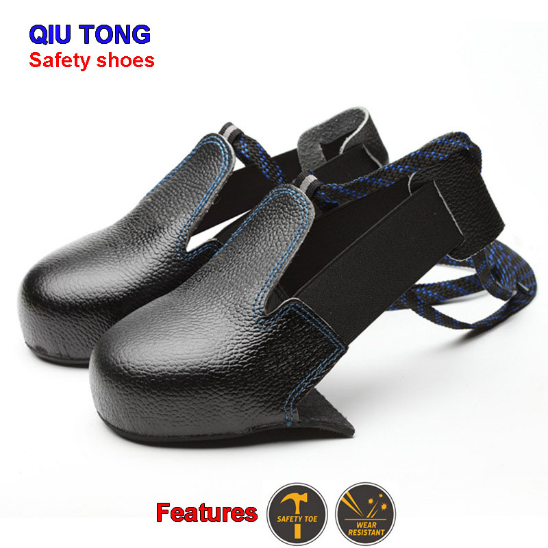 Multipurpose Safety shoes cover The hit Wear-resistant Foot Protective toe Universal client Visit Safety shoes cover