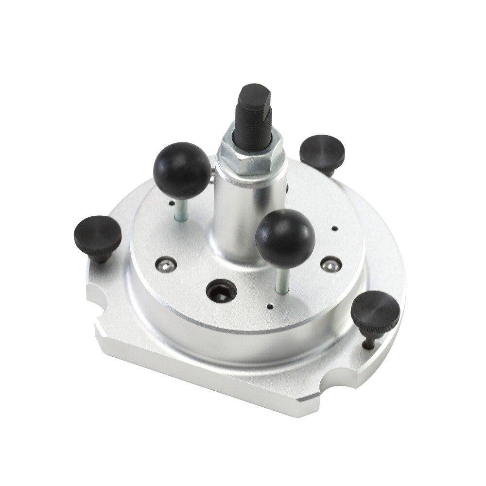Mr CARTOOL voiture moteur outil de distribution pour Auto pour Volkswagen arrière vilebrequin joint d'huile démontage voiture moteur réparation outils à main ensemble