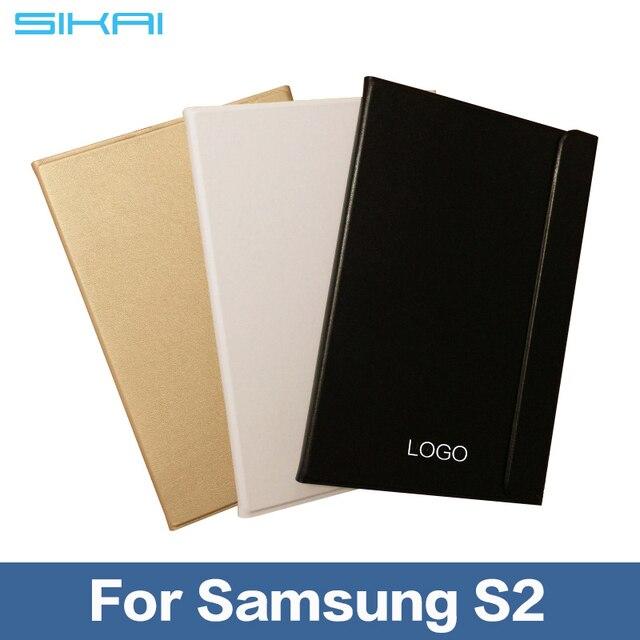 """Original Fashion PU Leather Case for Samsung Galaxy Tab S2 Case for Samsung T810/T815C 9.7"""" Leather Cover For Galaxy Tab S2 9.7"""""""