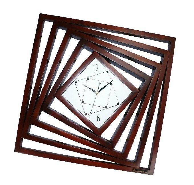 Genuine Goddess Watches Phalanx Brand Creative Home Accessories Living Room  Upscale Decorative Wall Art Wall Clock ...
