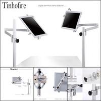 Universal Metal Tablet Holder Bedside Table Side Adjustable Swing Arm Stand Bracket For 3 11inch Tablet