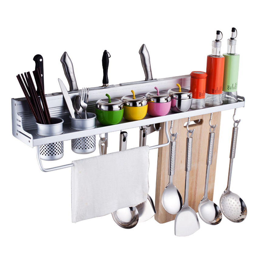 Pantry shelf promotion shop for promotional pantry shelf for Kitchen set aluminium