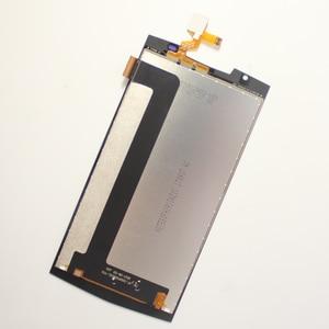 Image 4 - شاشة Oukitel K10000 Pro مقاس 5.5 بوصة + شاشة رقمية تعمل باللمس مجموعة 100% شاشة LCD أصلية مجربة لوحة زجاجية لـ K10000 Pro