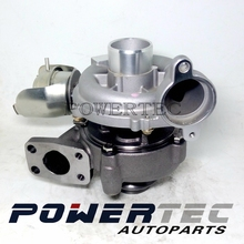 Garrett turbocharger GT1544V turbolader 753420-5005S 753420 turbo charger Y60113700G 3M5Q-6K682-AE for Ford Focus II 1.6 TDCi