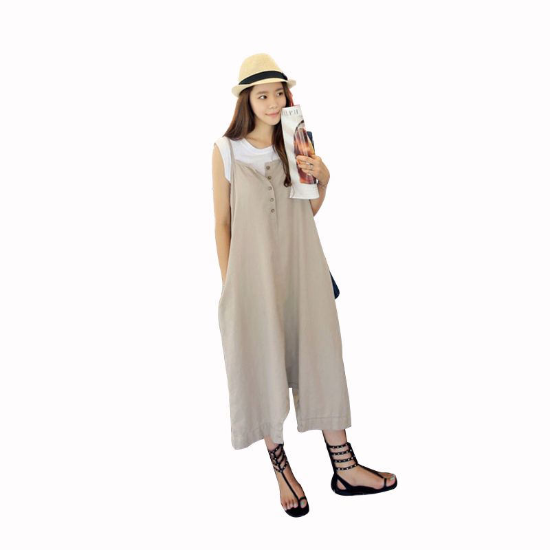 MOBTRS New Cute Jumpsuits For Women Fashion Womens Loose Jumpsuits Individuality Jumpsuit Casual Women's
