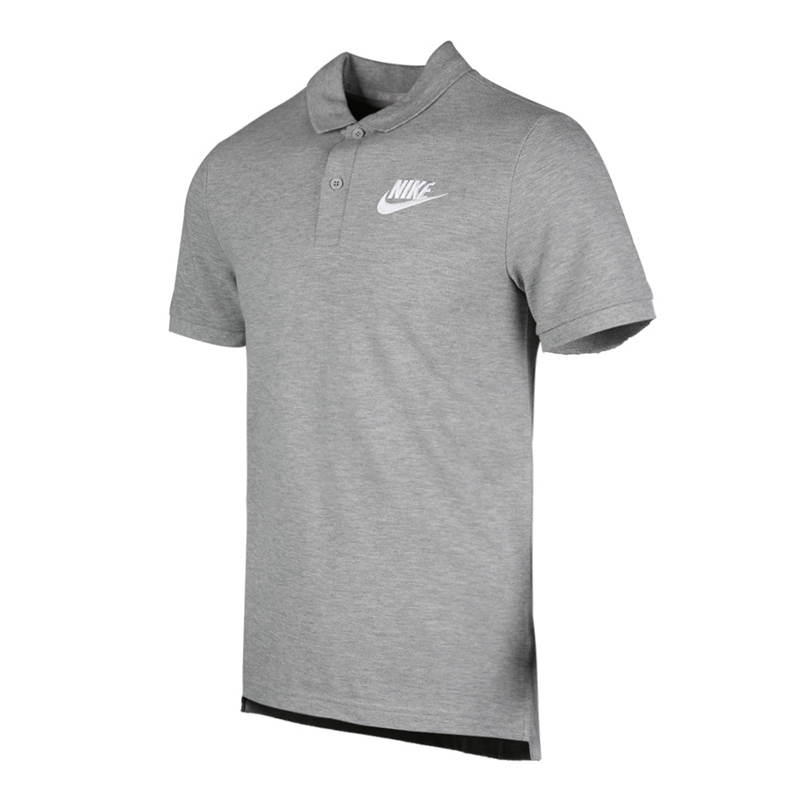 b02155c6 ... Original New Arrival 2019 NIKE AS M NSW CE POLO MATCHUP PQ Men's T- shirts ...