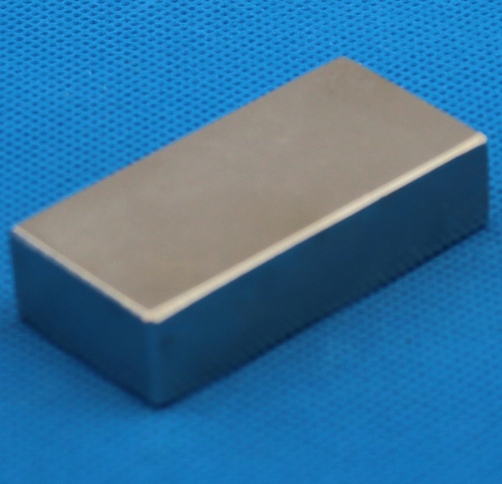 14pcs Block 50x20x10 50x25x10mm N50 Super Strong Rare Earth magnets Neodymium Magnet high quality Free shipping in Magnetic Materials from Home Improvement