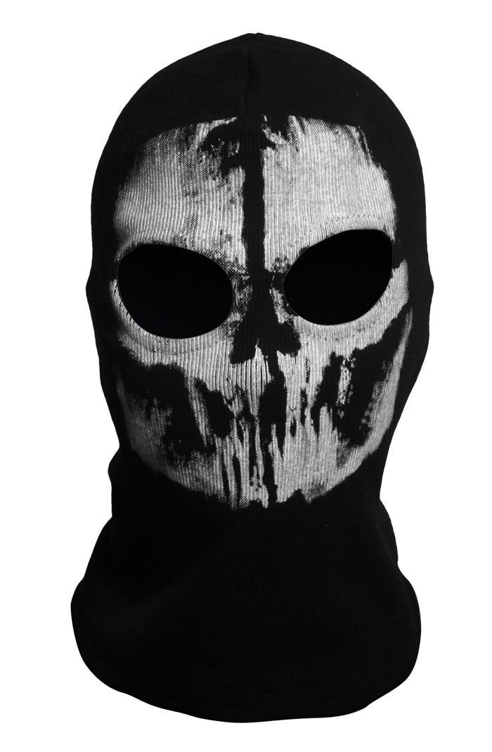 skull surgical mask