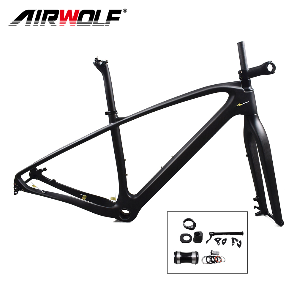 Online-Shop Airwolf Chinesischen carbon mtb rahmen 29er bicicletas ...