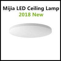 2018 Новое Xiaomi Mijia Smart светодио дный потолочный светильник подходит для 25 квадратных метров комнаты Smart APP Управление IP60 пыле