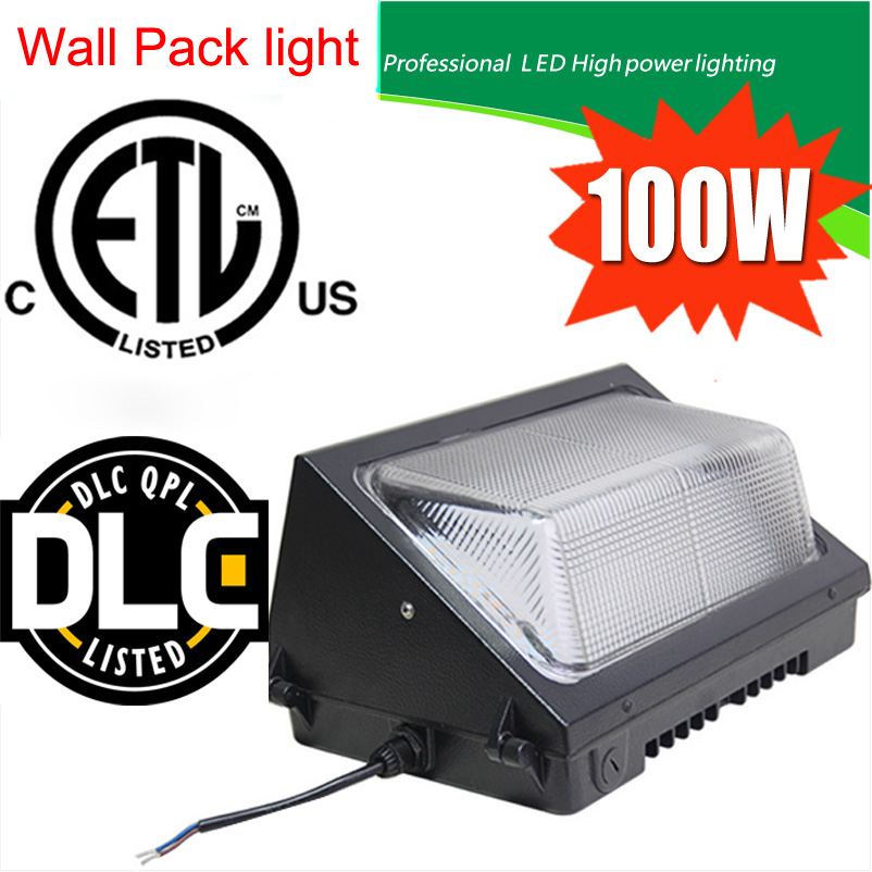 Usa Cree Chip Meanwell Diver Dimming Sensor Outdoor Lighting Ip65 13000lm 100w Led Wall  ...
