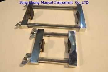2pcs (maker and repair) tools,cello/violin neck install clamp
