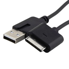 New 1M 3ft 2 IN 1 USB Data Charge Cable For PSP GO USB Charg