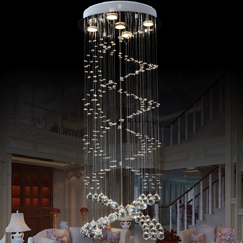 Online Get Cheap Contemporary Chandeliers Crystal Aliexpress – Contemporary Chandeliers Crystal