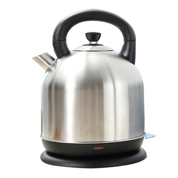 Electric kettle   304 stainless steel teapot is automatically powered off by a large capacity